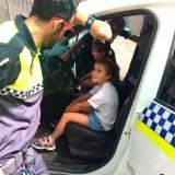 police-car Eva