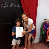 Congratulations Eduardo
