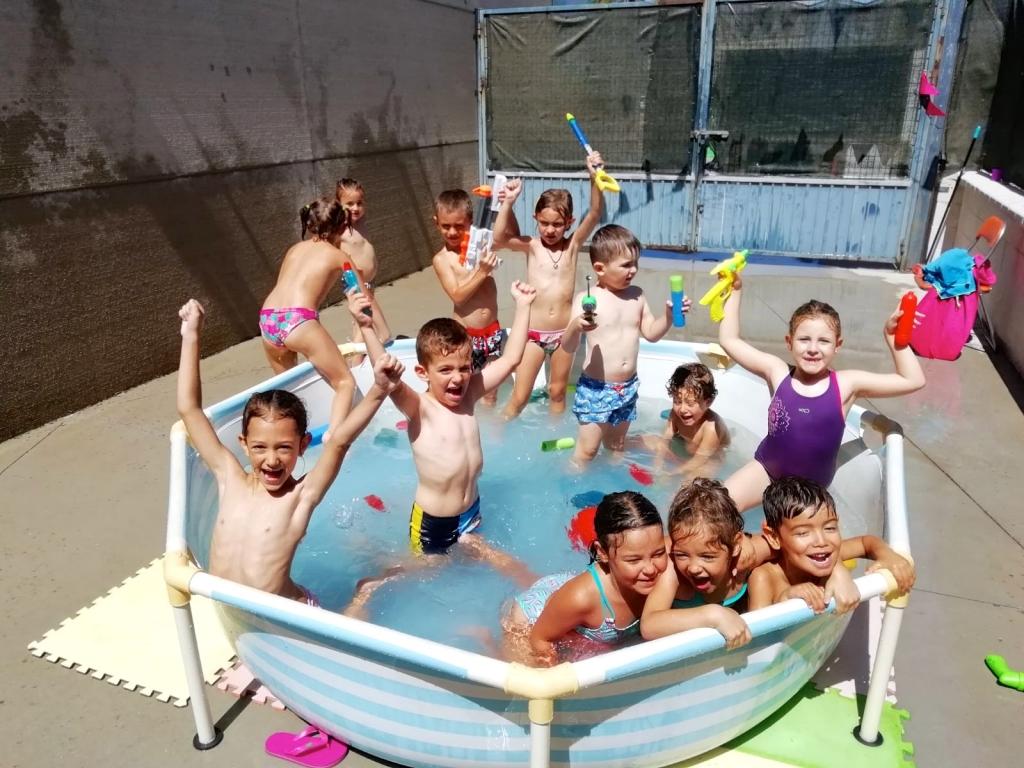 in-paddling-pool