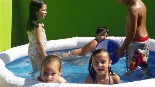 Water day Campus Ingles