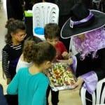 premios en Halloween