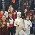 Fiesta Halloween 2015