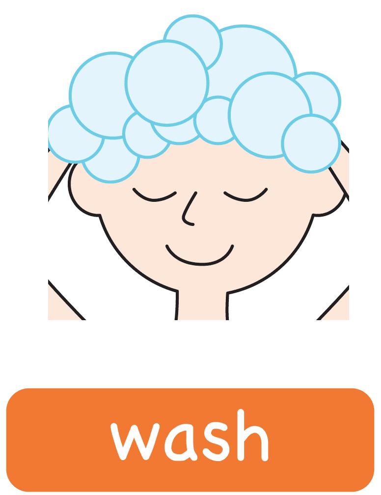 bathtime - hora del baño