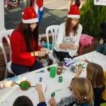 Fiesta infantil Navideña en el parque oriental 2015