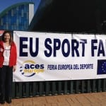Campus Ingles en la feria EU del deporte