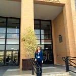 in the Malaga University