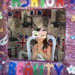 en la plaza de España, Fashion & Beauty 2016