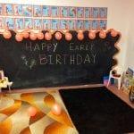 Happy Early Birthday x