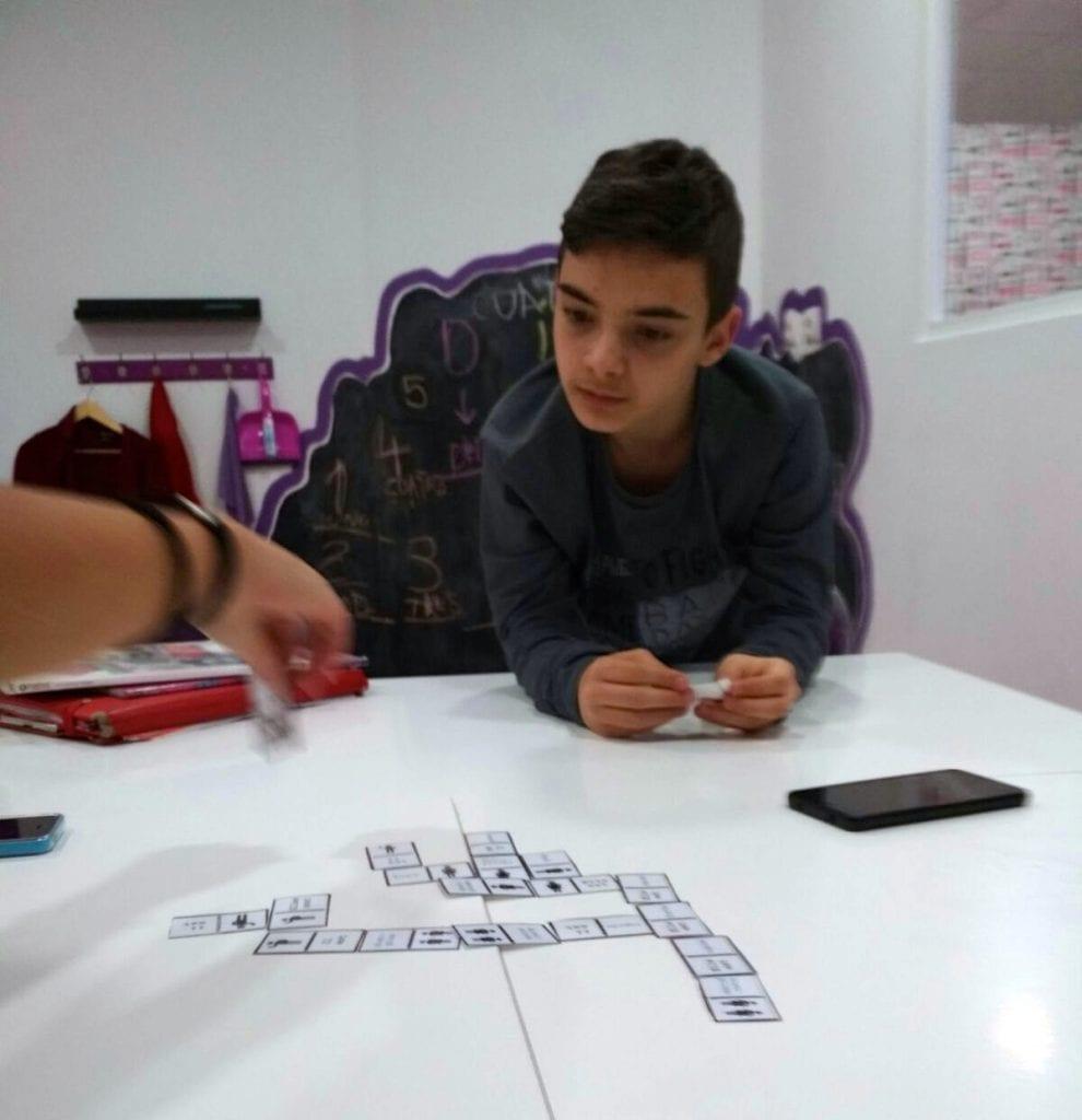 Concordance en frances - clases en Alhaurin de la Torre, Malaga