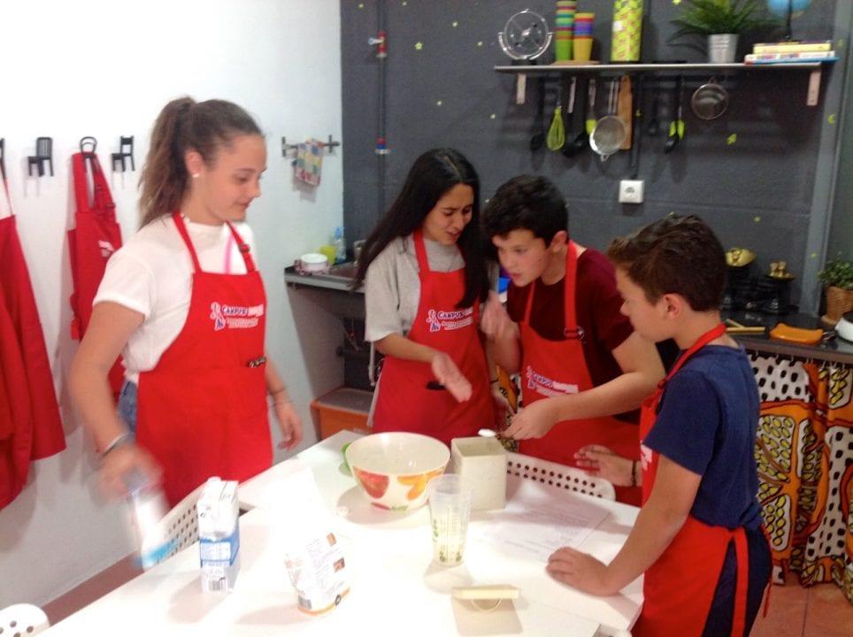 making drop-scones
